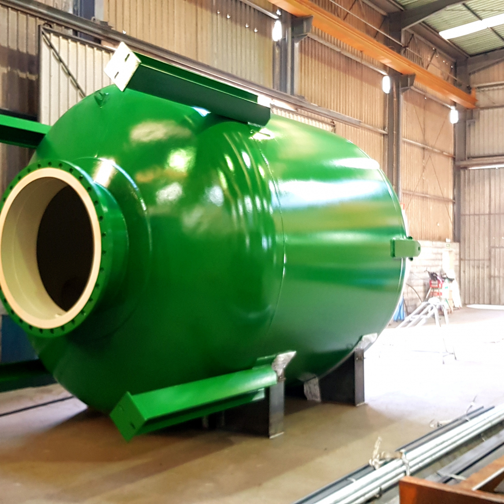 """Hydropneumatic tanks <br><span class=""""not-bold-title"""">Without Membrane/Bladder</span> 3"""