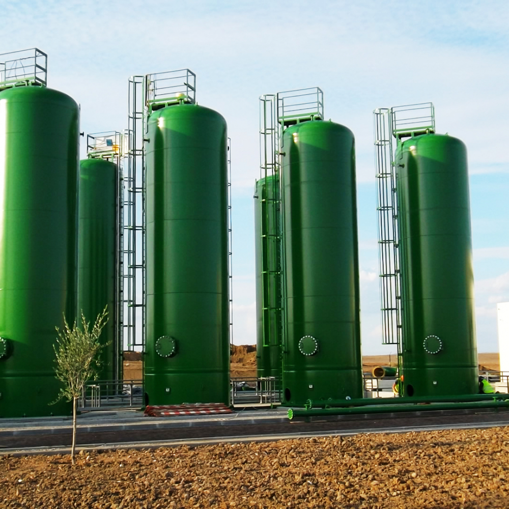 """Hydropneumatic tanks <br><span class=""""not-bold-title"""">Without Membrane/Bladder</span> 1"""