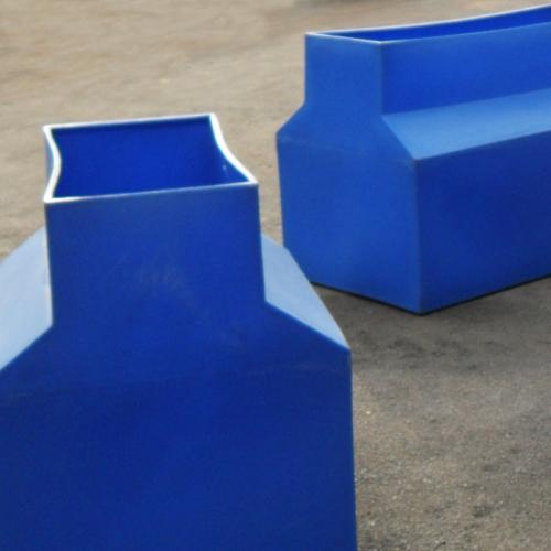 caixas estanques para bombas de combustível