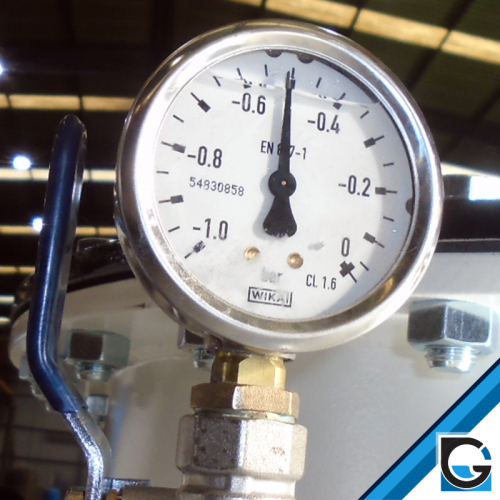 Valves and Gauges