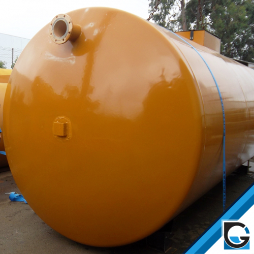 Tanks for Compact WWTP
