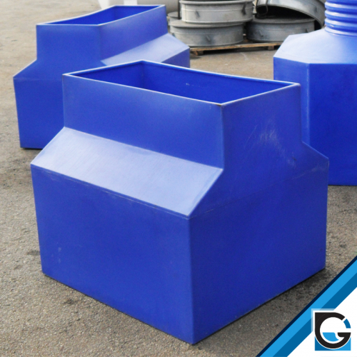 watertight enclosures for fuel pumps